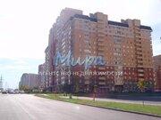 Продается однокомнатная квартира без отделки, общей площадью 42 кв.м,