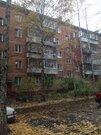 Продается 3-комнатная квартира в Химках