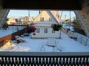 Продам 2х эт. дом с баней в Серпуховском р-не М/о, рядом с д. Фенино, 2600000 руб.
