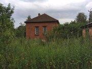 6 соток с домом, 2500000 руб.