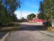 Продам участок ИЖС д.Терновка Наро-Фоминск, 2300000 руб.