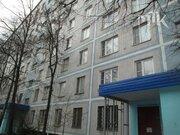 Продается 2 комнатная квартира на улице Ясеневая