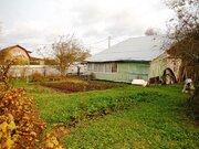 Продается жилой дом в центре Наро-Фоминска, ул. Горького, 4300000 руб.