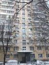 Продаётся 1 к.кв. рядом с метро Белорусская с евроремонтом