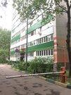 Просторная квартира в кооперативном доме с парковкой