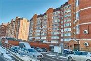 Красногорск, 3-х комнатная квартира, Ткацкой фабрики улица д.18, 7200000 руб.