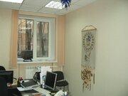 Офис 64 м2 на Даев пер.25-29. 5 мин. пешком от метро Сретенский бул., 18750 руб.