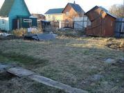 Участок 6 соток, Климовск, СНТ Модуль для постоянного проживания., 1050000 руб.