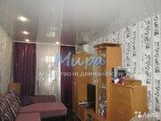 Уютная светлая квартира с хорошим ремонтом в панельном доме. Окна вых