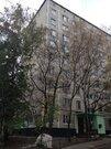 3 комн. квартира Молдагуловой ул, 18к1, 9/9, площадь: общая 62 жилая .