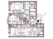 Москва, 2-х комнатная квартира, ул. Новослободская д.24, 40300000 руб.