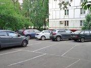 Москва, 2-х комнатная квартира, ул. Кусковская д.29 к1, 6800000 руб.