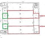 Теплый Склад 340 кв.м.1й этаж.Сигнальный 16с3, м.Владыкино, 6706 руб.