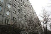 Москва, 1-но комнатная квартира, ул. Дорожная д.28 корп.1, 4500000 руб.