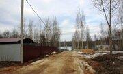 Участок 15 соток ИЖС в г.Солнечногорск, 3700000 руб.
