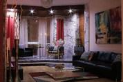 3- ком. квартира с дизайнерским ремонтом на Расплетина 21