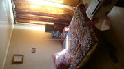 Продается однокомнатная квартира в панельном доме с застекленной лодж