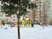 Москва, 1-но комнатная квартира, ул. Героев-Панфиловцев д.11 к2, 6700000 руб.