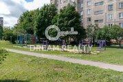 Домодедово, 1-но комнатная квартира, Корнеева д.34, 3600000 руб.