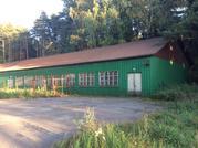 Производственное помещение 1742 м2 1 га Собственность 85 млн рублей, 84500000 руб.