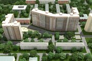 Пироговский, 1-но комнатная квартира, ул. Советская д.7, 2694000 руб.