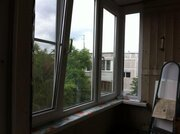 Старая Купавна, 2-х комнатная квартира, тер. Микрорайон д.10, 2650000 руб.
