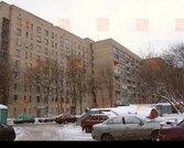 Продается квартира г.Москва, улица Краснобогатырская