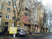 Балашиха, 1-но комнатная квартира, ул. Некрасова д.5, 3100000 руб.