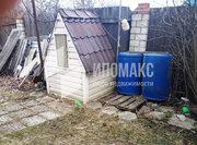 Дом брусовой 65 кв.м, участок 6 соток,45 км от МКАД, Киевское шоссе, 2000000 руб.