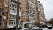 Люберцы, 3-х комнатная квартира, ул. 3-е Почтовое отделение д.36, 5950000 руб.