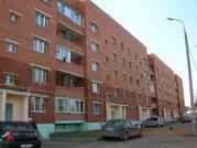 Продается 2 комнатная квартира по адресу п.Крекшино 5а, общ. пл 51,3