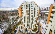Химки, 3-х комнатная квартира, ул. Чайковского д.3, 11800000 руб.