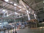 Теплое, сухое производственно - складское помещение, состоящее из двух, 2319000 руб.