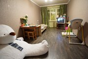 3к квартира в г.Домодедово, ул. Зеленая