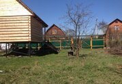 Продается новый 2 этажный дом и земельный участок у воды в г. Пушкино, 4000000 руб.