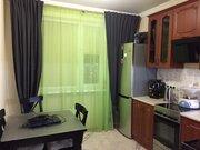 Продается 2-комн. квартира в новом микрорайоне Красная горка