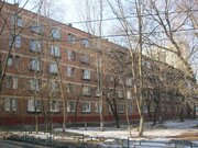 Москва, 1-но комнатная квартира, Кавказский б-р. д.47 к1, 3600000 руб.