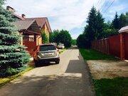 Готовый дом. Новая Москва. Киевское ш. 23км, 14700000 руб.