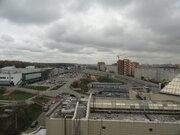 Щелково, 3-х комнатная квартира, Космодемьянская д.4, 3650000 руб.