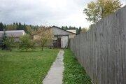 2 дома на одном участке в г. Сергиев Посад, мкр. Лесхоз., 11000000 руб.