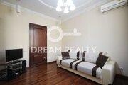 Москва, 2-х комнатная квартира, Кутузовский пр-кт. д.26к1, 18400000 руб.