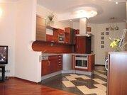 Москва, 4-х комнатная квартира, ул. Крылатские Холмы д.3к2, 36200000 руб.