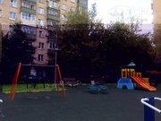 Москва, 1-но комнатная квартира, ул. Короленко д.1 к10, 6350000 руб.