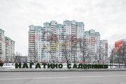 Продается 1-комн. квартира, м. Коломенская
