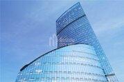 Апартаменты в Башне Федерация Восток 79 м2 69 этаж