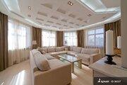 Продается обзорная квартира с потрясающими видами на город, евроремонт