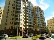 Москва, 4-х комнатная квартира, ул. Пудовкина д.7А, 49000000 руб.