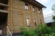 Бревенчатый дом в Новой Москве., 6600000 руб.
