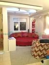 Квартира-студия 49 кв.м. с дизайнерским ремонтом в Москве
