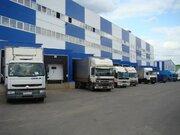 Новый складской комплекс 10000 кв.м, кат А, 4320 руб.